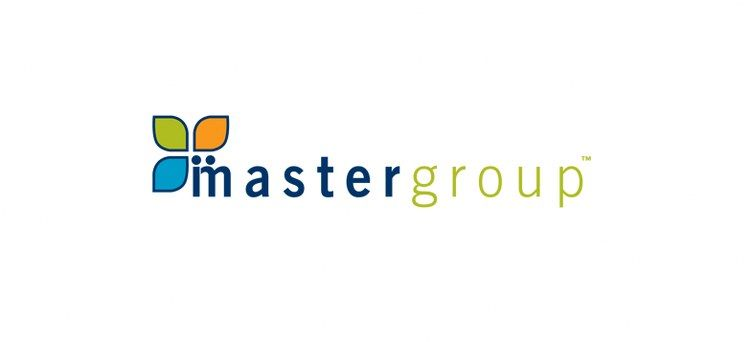 Mastergroup company logo
